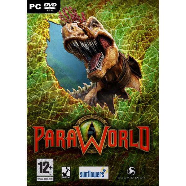 Paraworld CZ