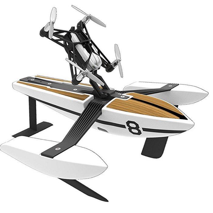 Parrot Hydrofoil Drone, New Z