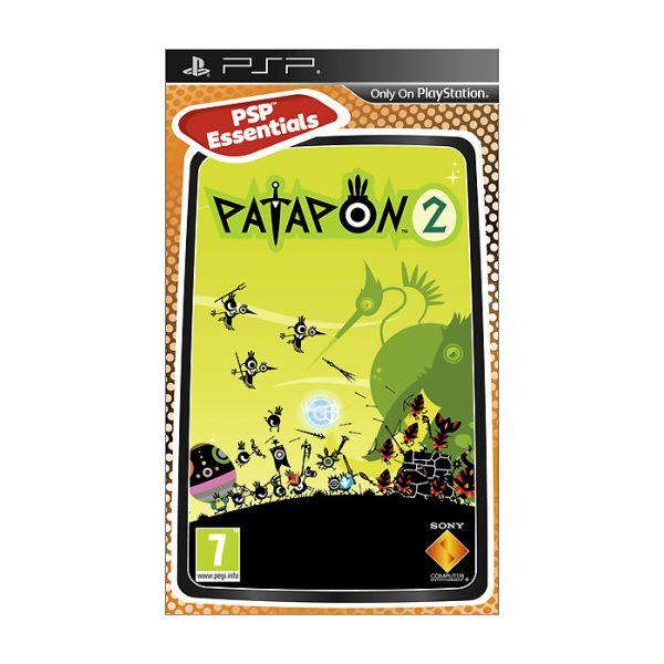 Patapon 2 [PSP] - BAZÁR (použitý tovar)