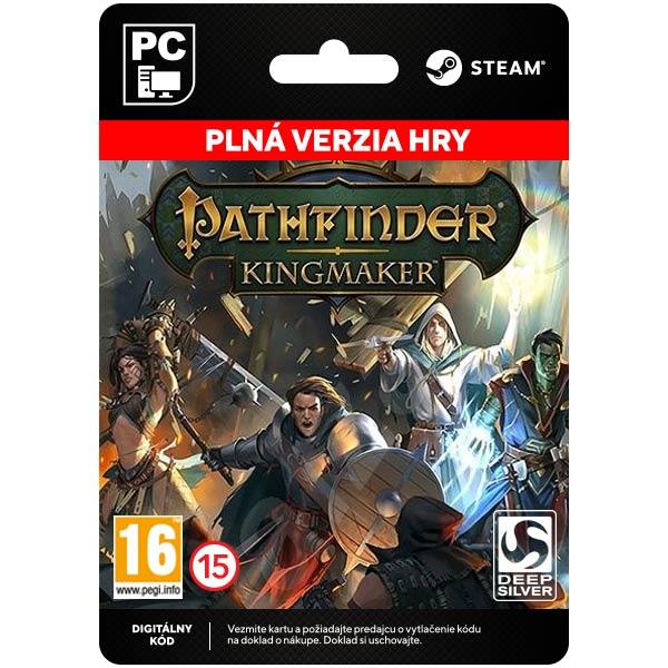 Pathfinder: Kingmaker [Steam]