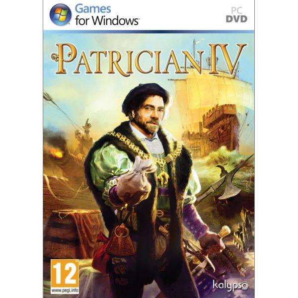 Patrician 4