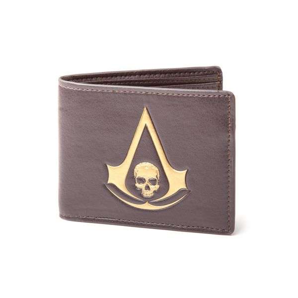 Peòaženka Assassin's Creed, brown
