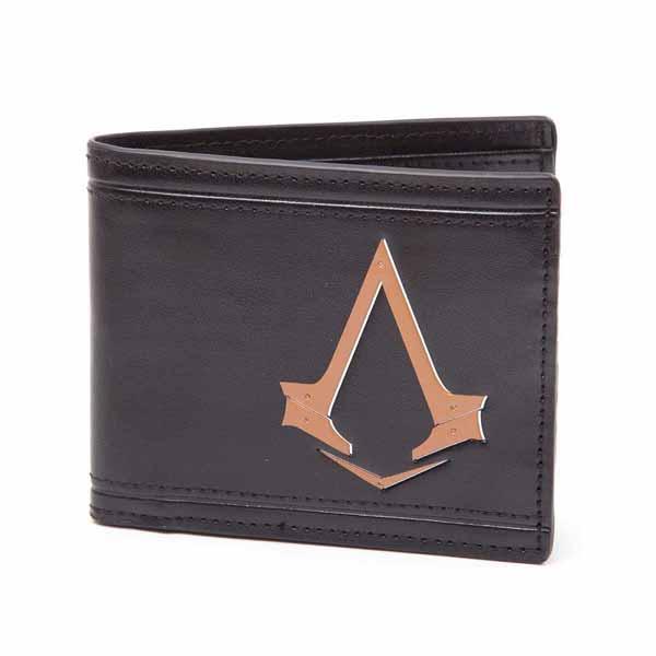 Peòaženka Assassin's Creed Syndicate - Bronze Logo