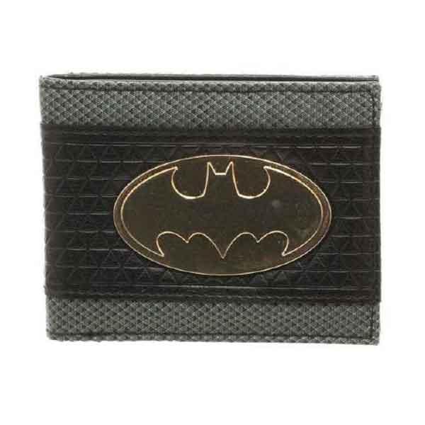 Peòaženka Batman Kovové Logo