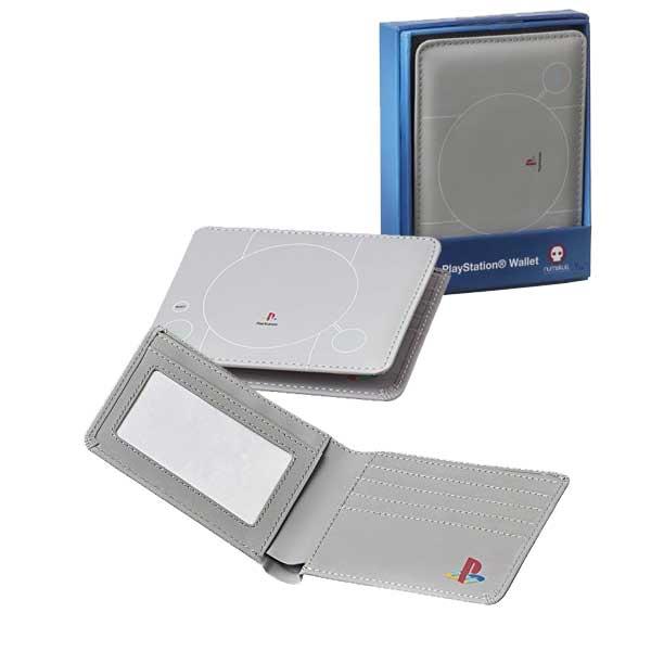 Peňaženka PlayStation - Console