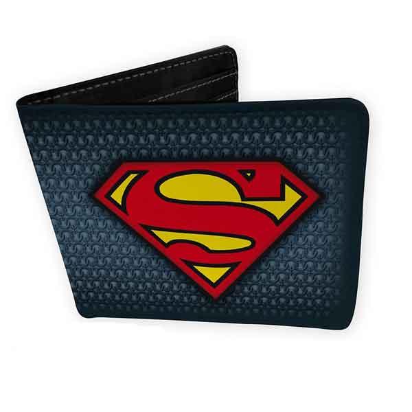 Peňaženka Superman Logo Navy