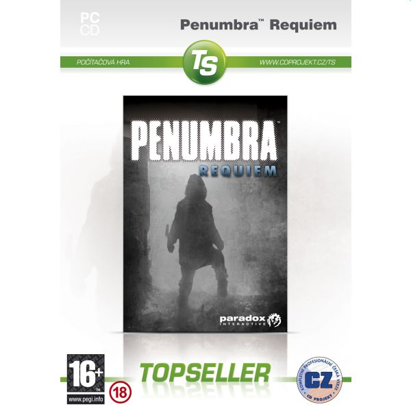Penumbra: Requiem CZ
