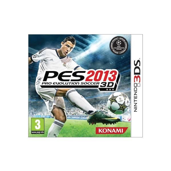 PES 2013: Pro Evolution Soccer 3D