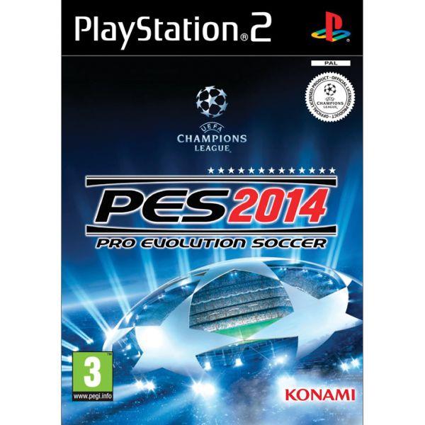 PES 2014: Pro Evolution Soccer