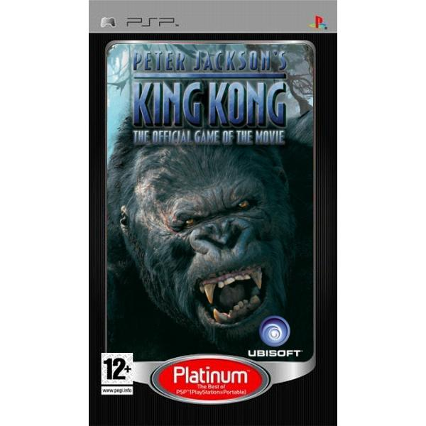 Peter Jackson�s King Kong