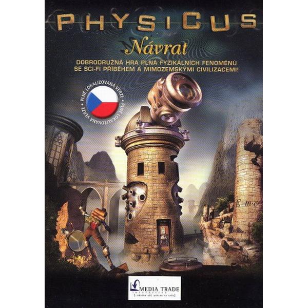 Physicus: Návrat CZ
