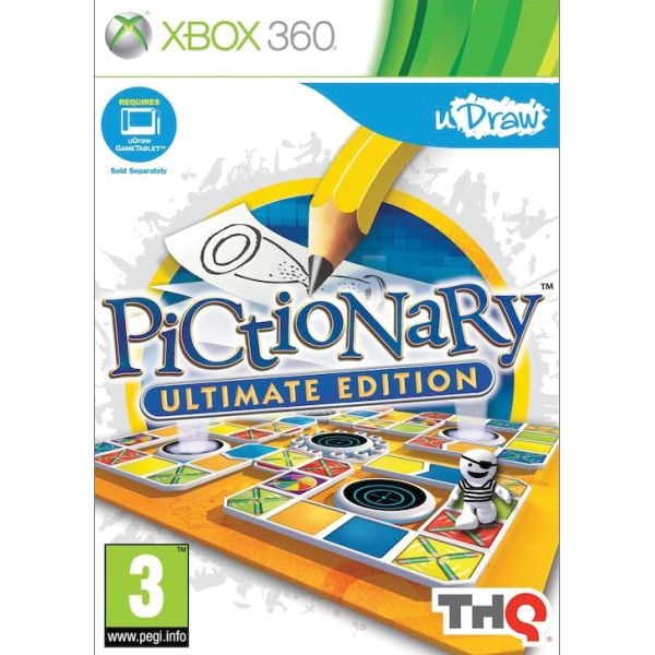 PiCtioNaRy (Ultimate Edition) XBOX 360