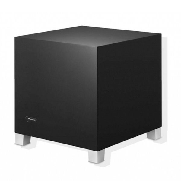 Pioneer S-71W, aktívny subwoofer, Series 7