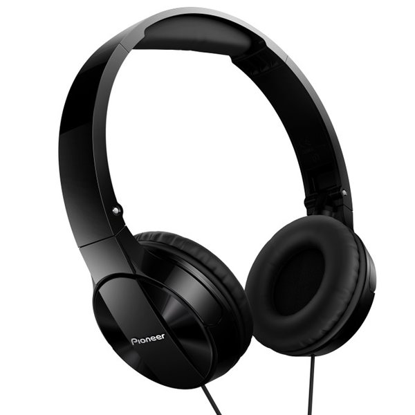 Pioneer SE-MJ503, Pure Sound, Black