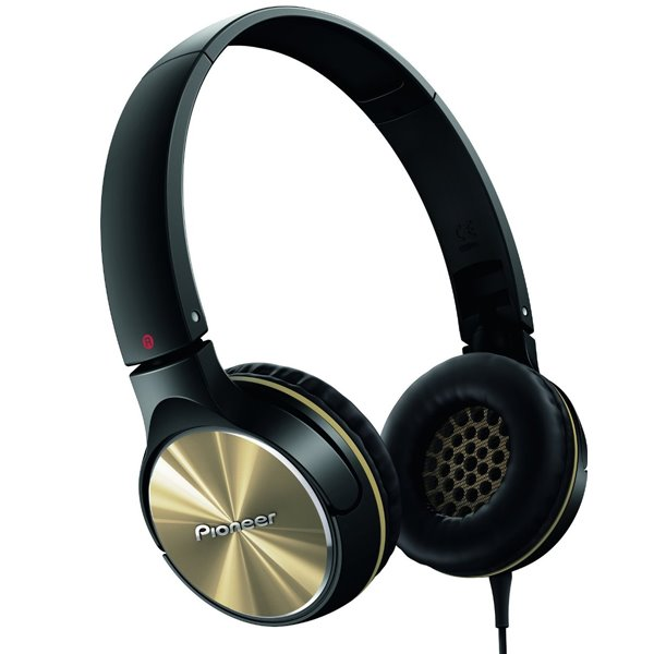 Pioneer SE-MJ532, Pure Sound, Gold