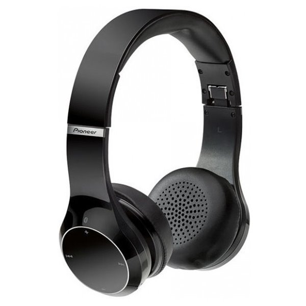 Pioneer SE-MJ771BT, Black