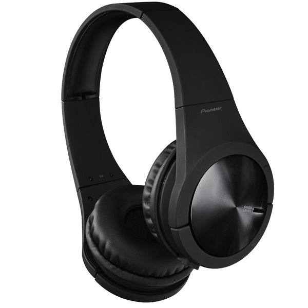 Pioneer SE-MX7, superior club sound, Matte Black