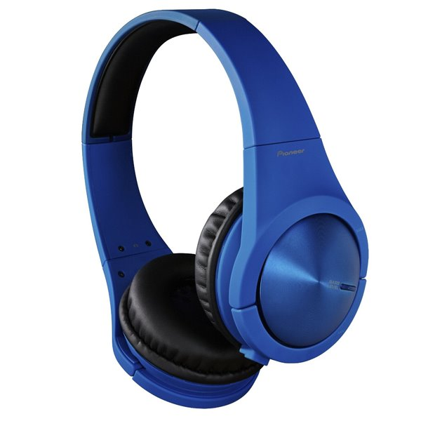 Pioneer SE-MX7, superior club sound, Matte Blue