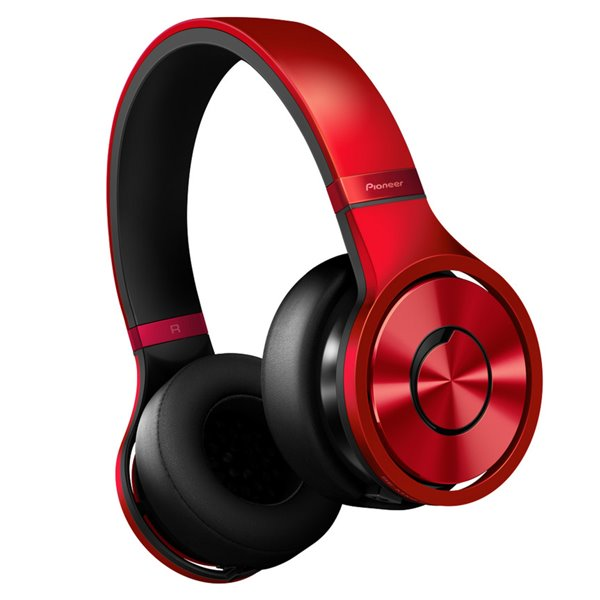 Pioneer SE-MX9, superior club sound, Premium Red