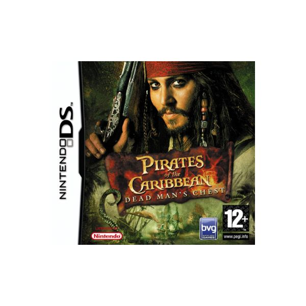 Pirates of the Caribbean: Dead Man�s Chest
