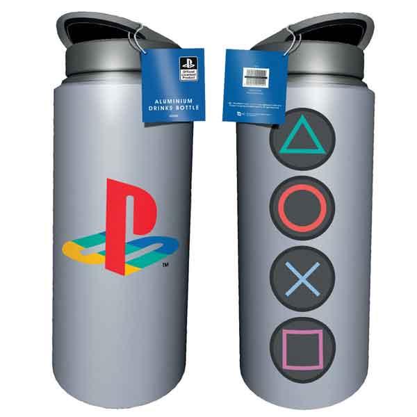 Plechovka PlayStation Buttons Termoska