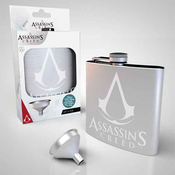 Ploskaèka Assassin's Creed