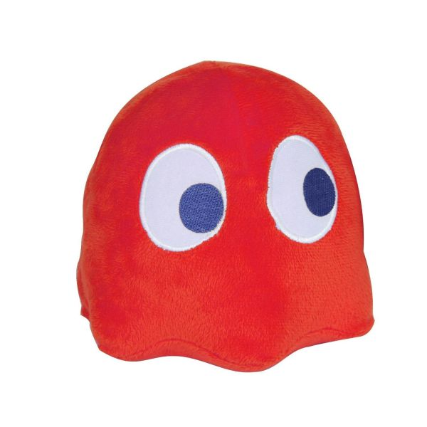 Plush Blinky (Pac-man)