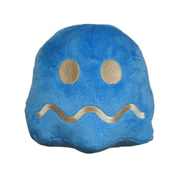 Plush Blue Ghost (Pac-man)