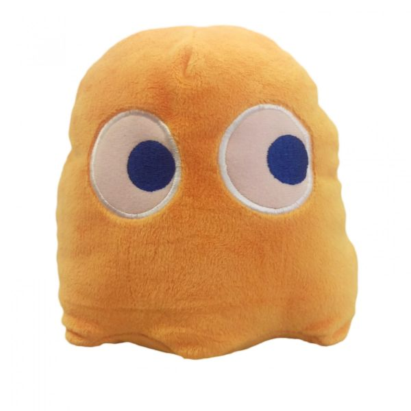 Plush Clyde (Pac-man)