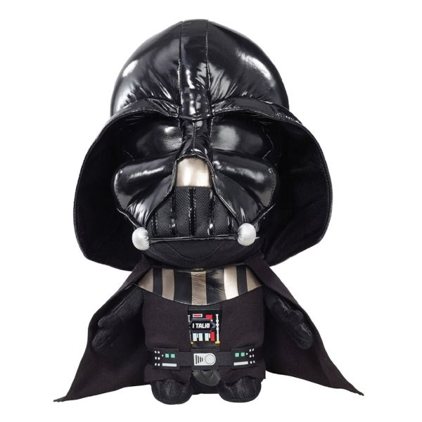 Plush Talking Deluxe Darth Vader (Star Wars)