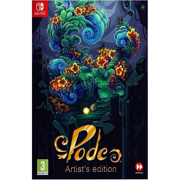 Pode (Artist Edition)