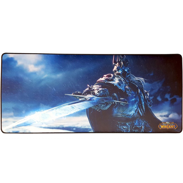 Podložka pod myš Lich King Awakening (World of Warcraft)