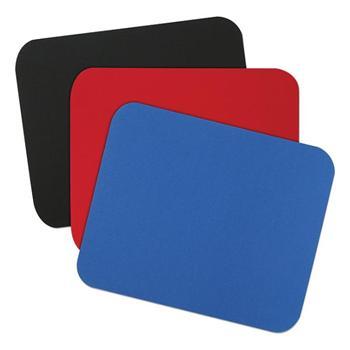 Podložka Speedlink Basic Mousepad, èierna/modrá/èervená