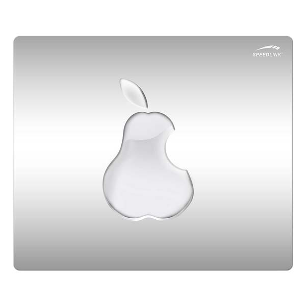Podložka Speedlink Silk Mousepad, Pear