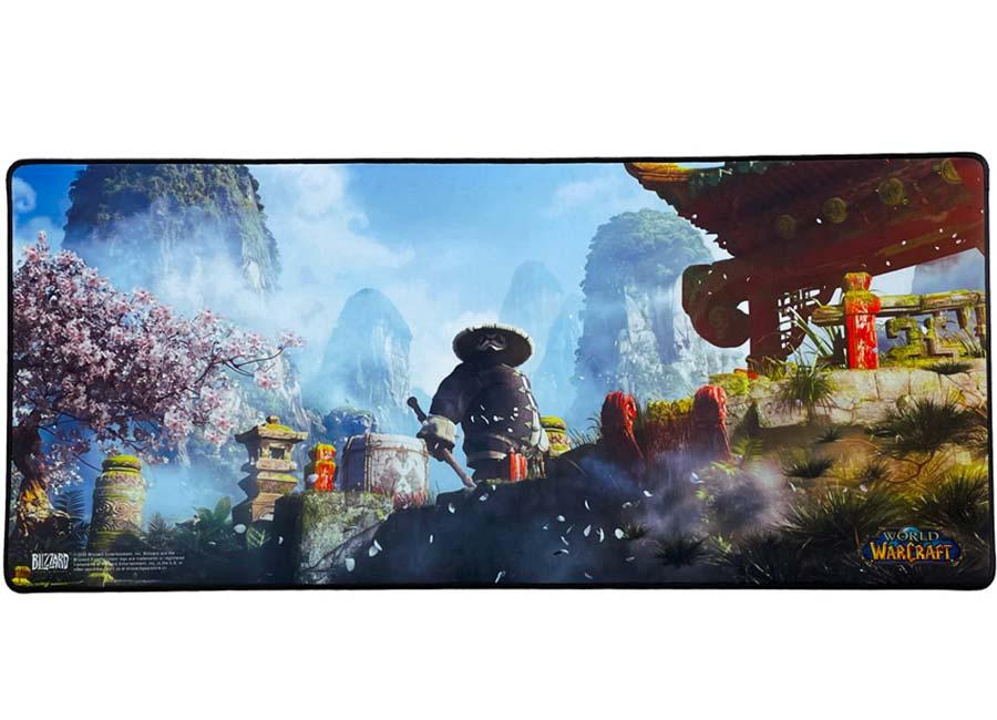 Podložky pod myš Pandaren Chen (World of Warcraft)