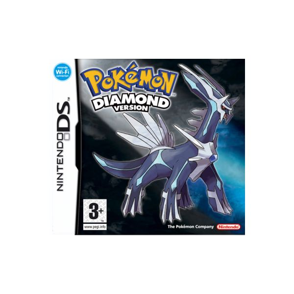 Pok�mon Diamond Version