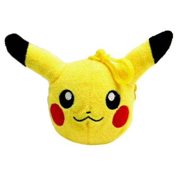 Pokemon Plyšová peòaženka Pikachu