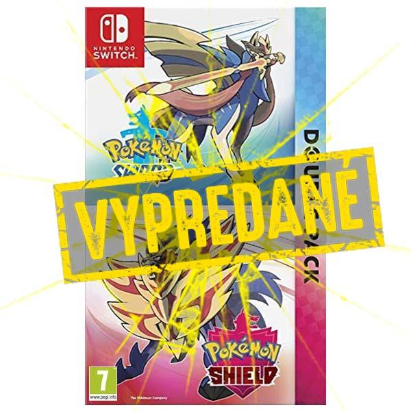 Pokémon: Sword & Shield (Double Pack)