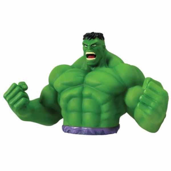 Pokladnièka Hulk - Bust