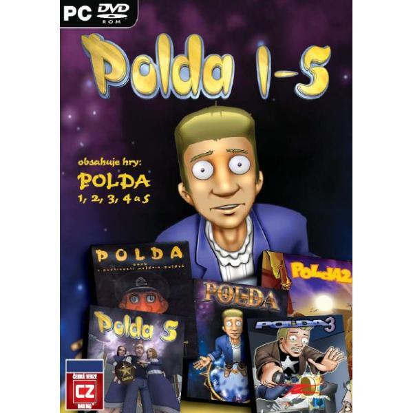 Polda 1-5 CZ