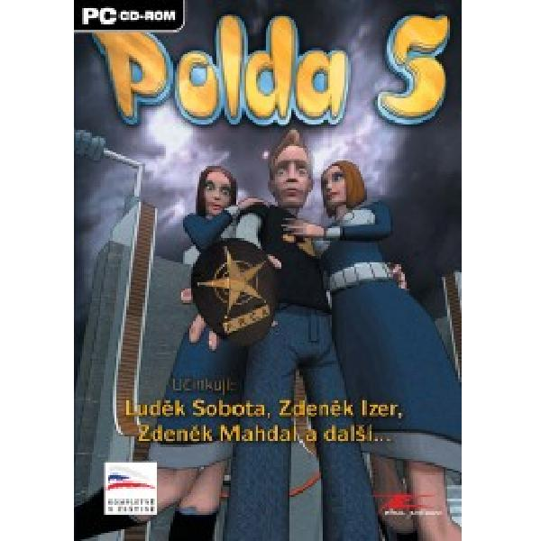 Polda 5