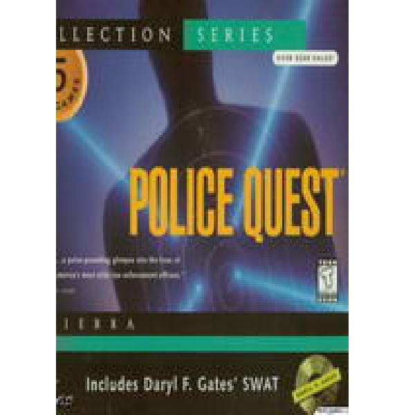 Police Quest Compilation