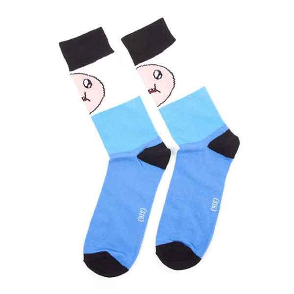 Ponožky Adventure Time - Finn (39-42)