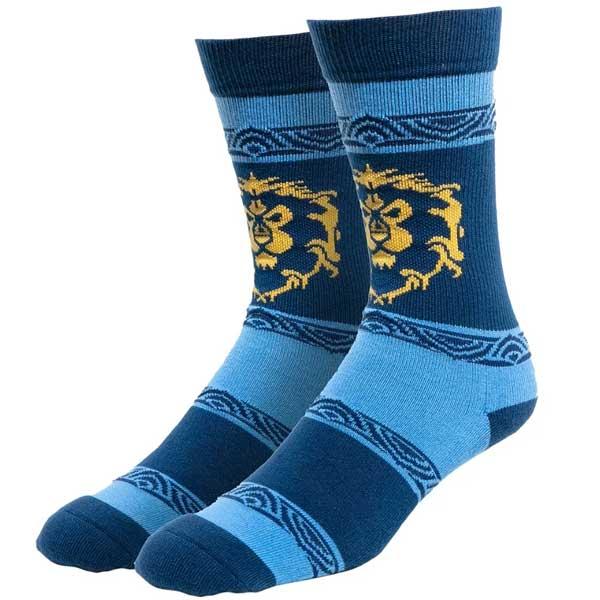 Ponožky Casual Alliance (World of Warcraft) 86935