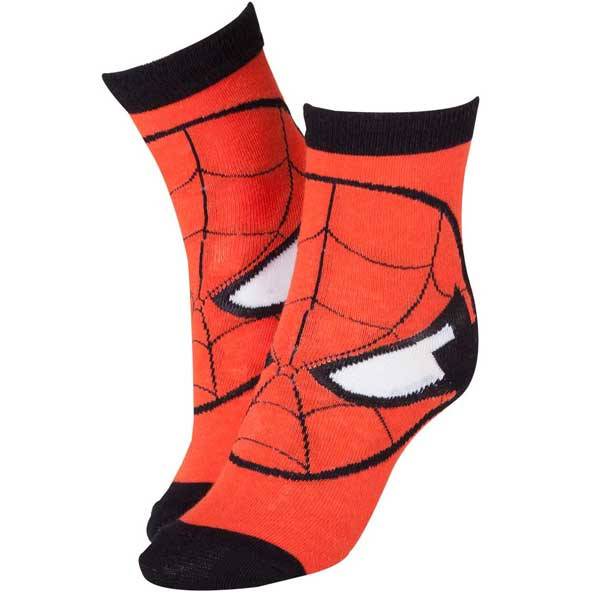 Pono�ky Marvel - Spider-Man Red Head 43/46