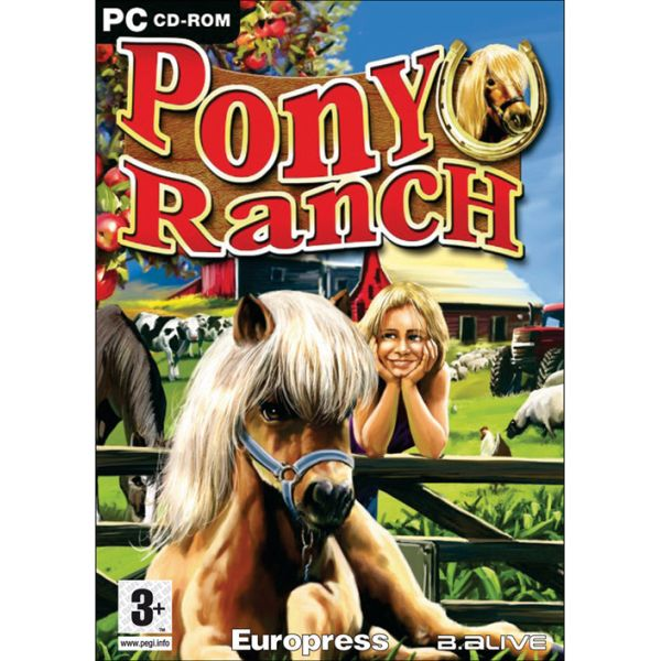 Pony Ranch