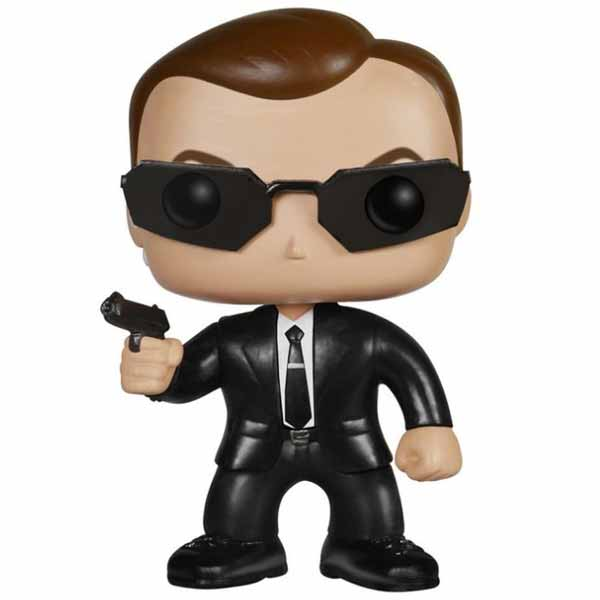 POP! Agent Smith (Matrix)