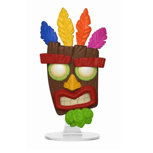 POP! Aku Aku (Crash Bandicoot)