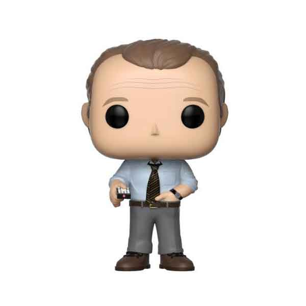 POP! Al Bundy (Married... with Children)