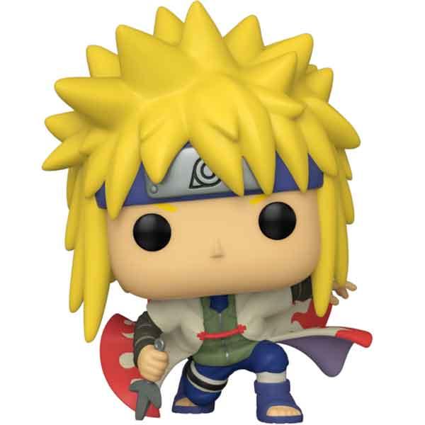 POP! Animation: Minato Namikaze (Naruto) 49802